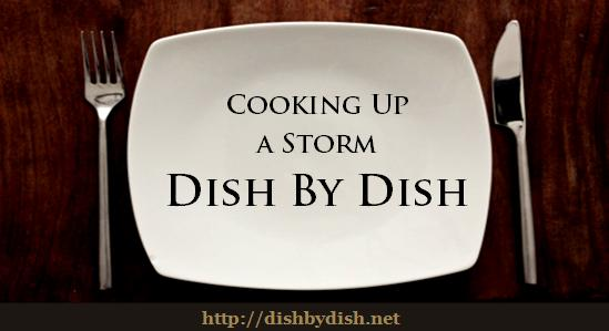 Dish by Dish